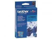 Inkjet Brother LC-980C cyan